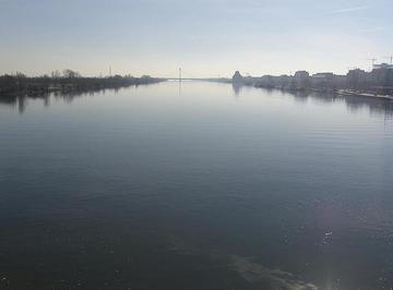 Danubio, foto di Rivorra - Flickr.com