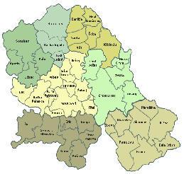 Regione Friuli Venezia Giulia Cartina.Friuli Venezia Giulia E Vojvodina Dalle Regioni Cooperazione Home Osservatorio Balcani E Caucaso Transeuropa
