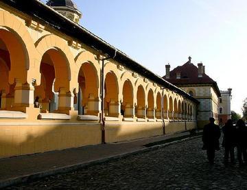 Alba Julia - Cattedrale ortodossa