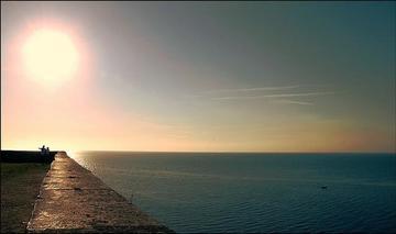 Adriatico, foto di Ignorant walking - Flickr.com
