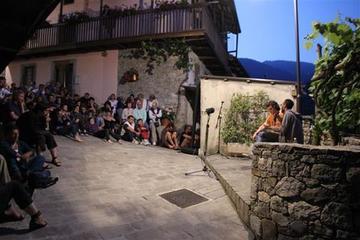 Stazione di Topolò, edizione 2011 - foto Obc