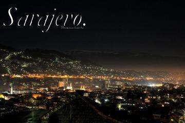 Sarajevo, foto di © Domenico Lorito