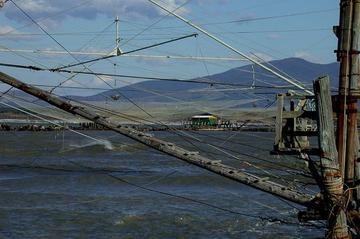 Intreccio di reti, foto di Ste71 - Flickr.com