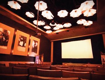 Dialoghi sul cinema, foto evento