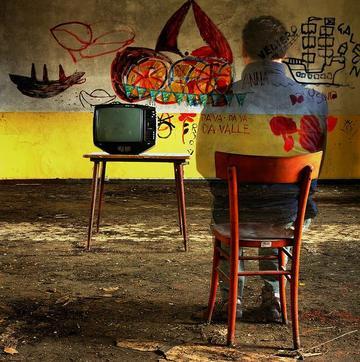 Follia, foto di Rossodibolgheri - www.flickr.com