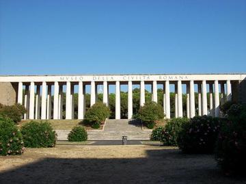 Museo della civiltà romana - Flickr