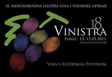 Logo di Vinistra 2011