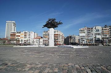 Izmir, Turchia, foto di Valter Gouveia - Flickr.com