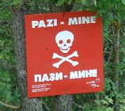 Torino-Sarajevo: Basta mine