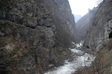 Val Rugova in Kosovo, foto di www.rugovaexperience.org