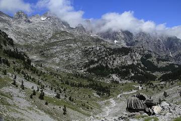 Montenegro Dom Karanfil The thi, foto di Tarcisio Deflorian, Trentino Balcani - Flickr.com