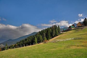 Landscape of Kosovo