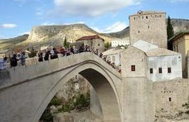 Mostar - Antonello Nusca
