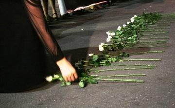 Srebrenica e le Donne in Nero - Ilaria Scaglia