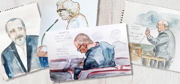 Cumhuriyet trial: the crime is journalism