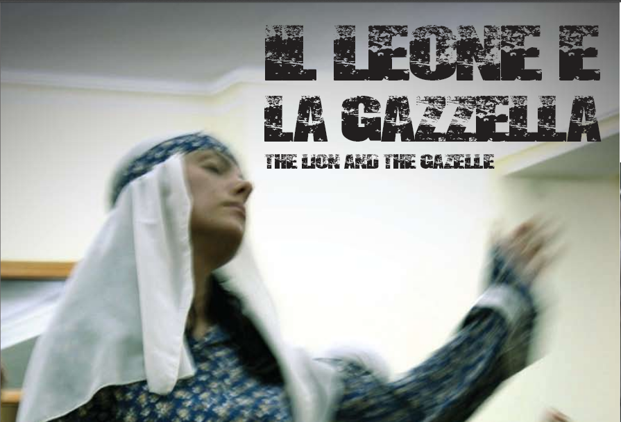 The Lion and the Gazelle / Our products / Homepage - Osservatorio