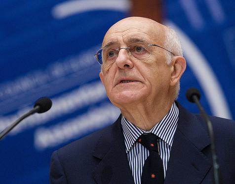 Antonio Cassese