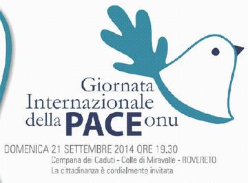 Giornata internazionale Pace, Rovereto - Logo.jpg