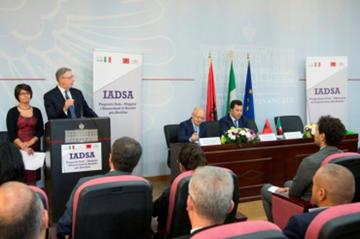 L'Ambasciatore italiano, Massimo Gaiani - foto IADSA.jpg