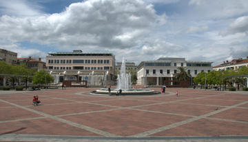 Podgorica, Montenegro, foto di Francisco Antunes - Flickr.com.jpg