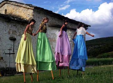 Il Miracolo negli occhi, Kosovo - © foto M.Bulaj, Love onlus.jpg