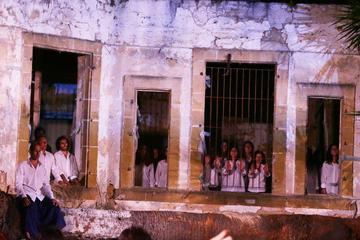 Spettacolo 'Metamorfosi', maggio 2014 a Nicosia - foto di Astragali Teatro .jpg