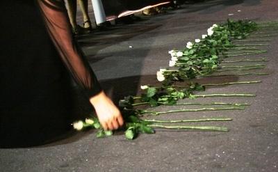Srebrenica e le Donne in Nero