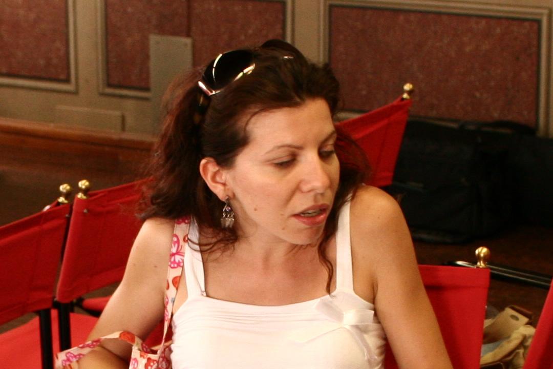 Maura Morandi