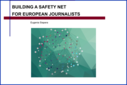 Building a safety net for European journalists