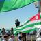 Abkhazia: Sukhumi, Victory Day