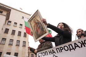 proteste sofia