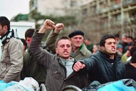 Kosovo inquieto - Francesco Martino