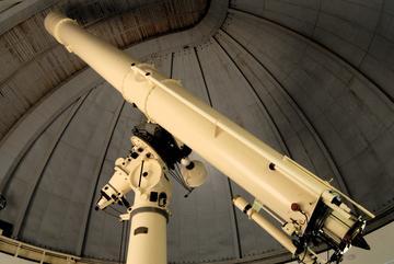 Astronomska opservatorija u Beogradu