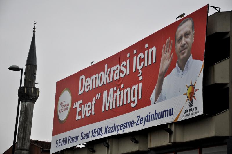 Referendum in Turchia - Alberto Tetta / Gallerie / Media ...