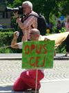 Opus Gay - Zagreb pride 2011