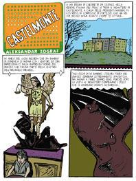 Zograf  - Castelmonte