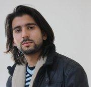 Il blogger tunisino Tahmeur Mekki