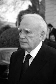 Il Presidente della Repubblica greco Karolos Papoulias (vas vas /Flickr)