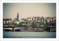 Panorama di Belgrado (mcveja /Flickr)