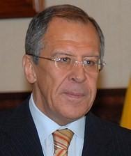 Il ministro degli Esteri russo Sergei Lavrov (Presidencia de la República del Ecuador / Flickr)