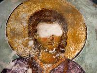 Affresco dalla chiesa del SS. Salvatore in Chora, oggi museo, a Istanbul (treviño / Flickr)