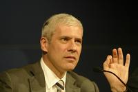 Il presidente serbo Boris Tadic (St. Gallen Symposium/Flickr)
