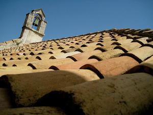 Tetti in Croazia (michele palazzo /Flickr)