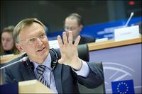Janez Potočnik, Commissario Ue all'ambiente (European Parliament/Flickr)