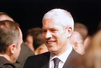 Il Presidente serbo Boris Tadic (DEMOKRATSKA STRANKA / Flickr)