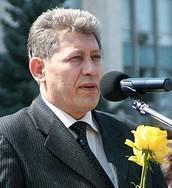 Il presidente della Repubblica ad interim moldavo Mihai Ghimpu (Jurnal MD / Flickr)