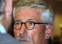 L'ex membro del direttorio Bundesbank Thilo Sarrazin, autore in Germania di un bestseller anti-islamico (oparazzi photos / Flickr)