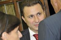 Il primo ministro macedone Nikola Gruevski (europeanpeoplesparty /Flickr)
