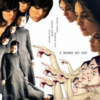 "La copertina di ""4 women no cry"" (2005)"