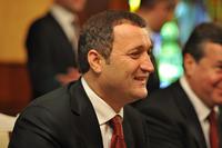 Il primo ministro moldavo Vlad Filat (veni markovski /Flickr)